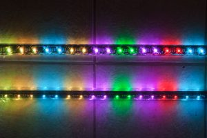 LED Lauflicht mit SEDU